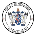 County of Middlesex Seal